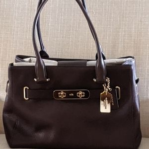 Coach 'Swagger' Tote